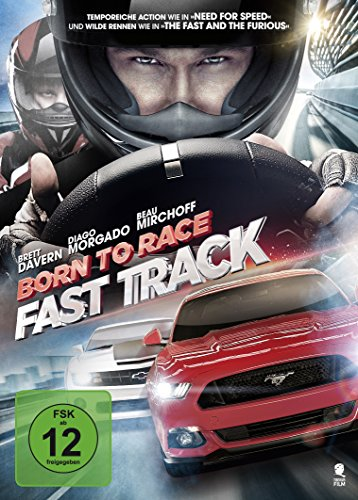 Born to Race: Fast Track de Sony Pictures Home Entertainment Gmbh
