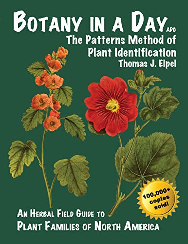 Botany in a Day: The Patterns Method of Plant Identification: An Herbal Field Guide to Plant Families of North America de The Patterns Method of Plant Identification