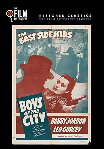 Boys of the City (The East Side Kids) [Import italien] de Film Detective