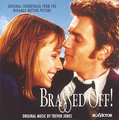 Brassed Off! Original Soundtrack from the Miramax Motion Picture (Les Virtuoses) de Rca Victor
