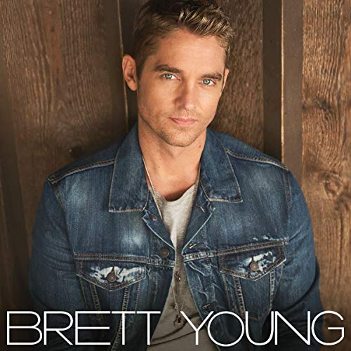 Brett Young [Import Belge] de UNIVERSAL INT. MUSIC