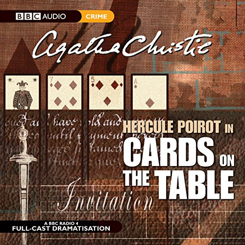 Cards On The Table de BBC Physical Audio