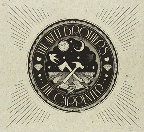 Carpenter [Import USA] de Avett Brothers