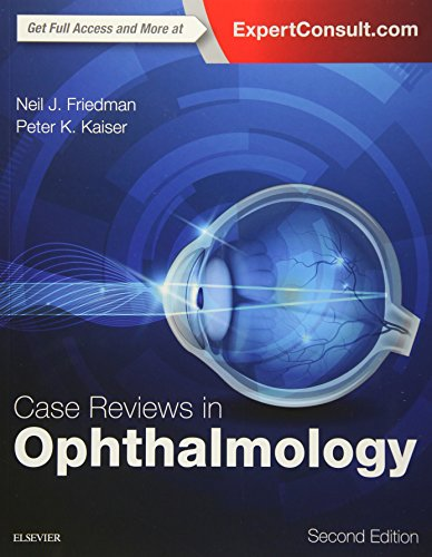 Case Reviews in Ophthalmology de Elsevier - Health Sciences Division