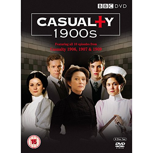 Casualty 1900s [Import anglais] de Bbc