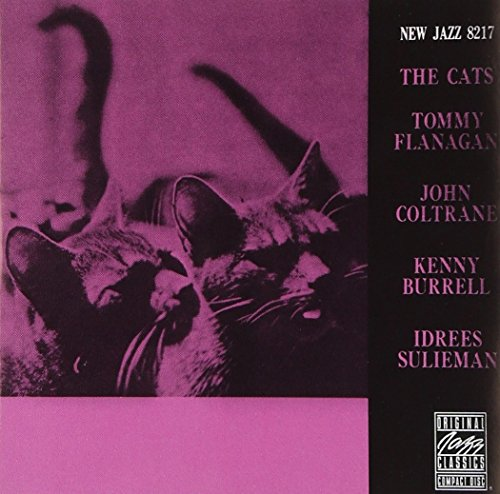 Cats [Import Anglais] de Original Jazz Classics