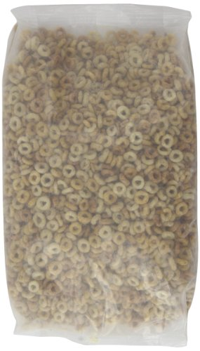 Cheerios Ready-to-Eat Breakfast Cereal 375 g (Pack of 4)