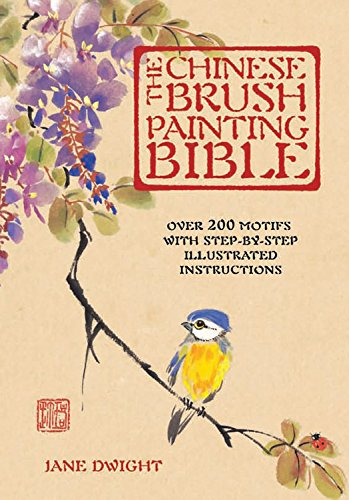 Chinese Brush Painting Bible de Chartwell Books