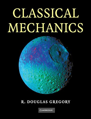 Classical Mechanics de Cambridge University Press