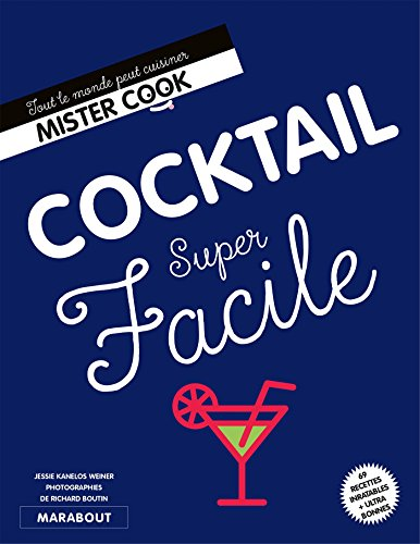Cocktail super facile de Marabout
