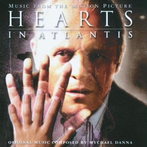 Hearts in Atlantis - Motion Picture Soundtrack de Decca