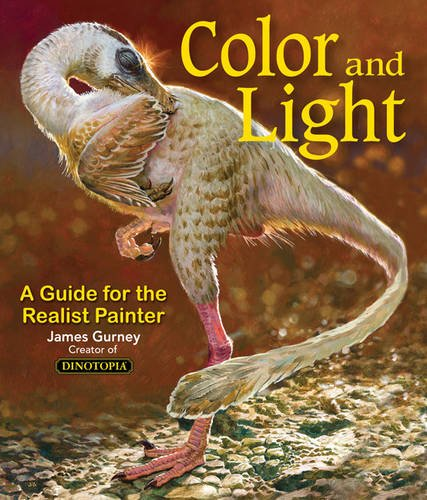 Color and Light: A Guide for the Realist Painter de Books/DVDs