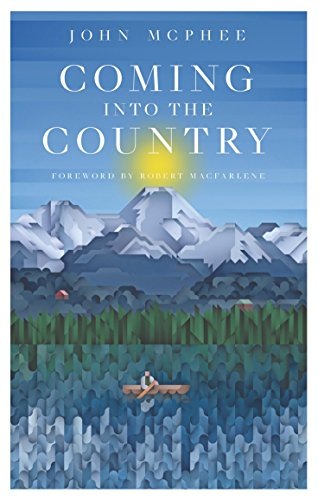 Coming into the Country de Daunt Books