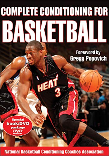 Complete Conditioning for Basketball de Human Kinetics Publishers
