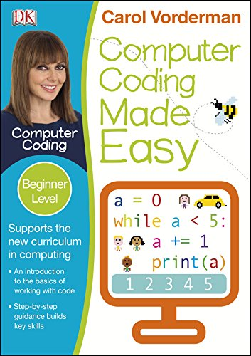 Computer Coding Made Easy de DK Children