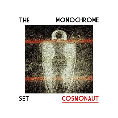 Cosmonaut /CD Inclus de Tapete Records