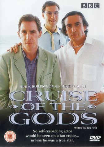 Cruise of The Gods [Import anglais] de BBC
