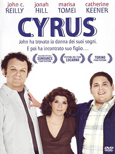 Cyrus [Import anglais] de 20th Century Fox