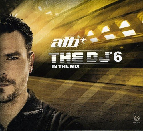 DJ 6-in the Mix [Import allemand] de KONTOR