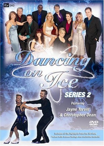 Dancing On Ice - Series 2 [Import anglais] de ITV GRANADA VENTURES