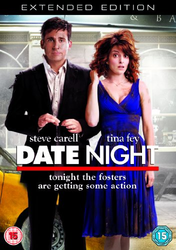 Date Night [Import anglais] de 20Th Century Fox