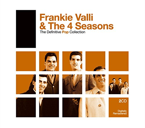 Definitive Pop Collection,the [Import USA] de Four Seasons, The