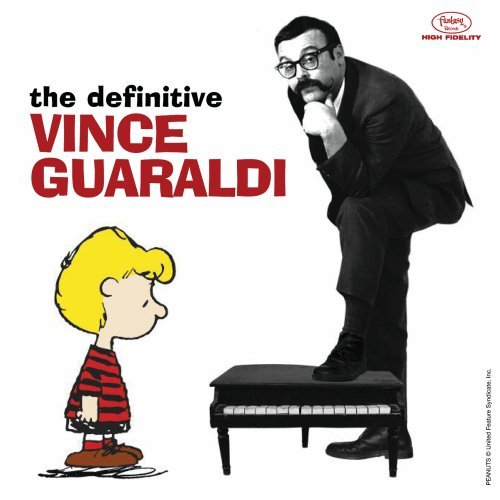 Definitive Vince Guaraldi [Import allemand]