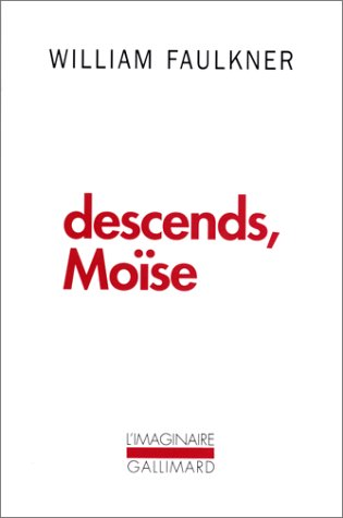 Descends, Moïse de Gallimard