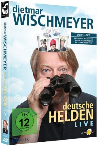 Deutsche Helden (Live-Doppel-Dvd) [Import anglais] de Turbine Medien (rough trade)