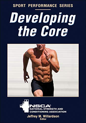 Developing the Core de Human Kinetics Publishers