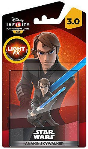 Disney Infinity 3.0 - Light-Up : Anakin Skywalker de Disney