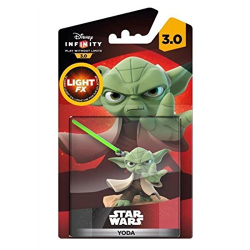 Disney Infinity 3.0 - Light-Up : Yoda de Disney