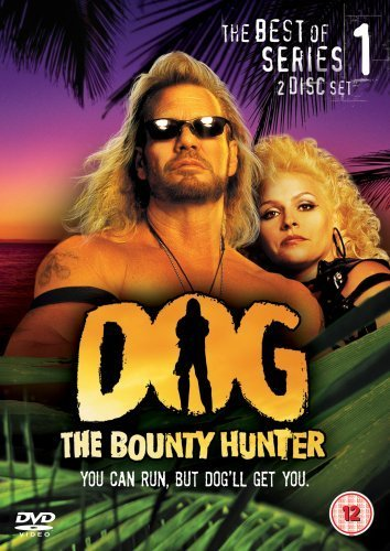 Dog the Bounty Hunter - the Best of Series 1 [Import anglais] de ANCHOR BAY