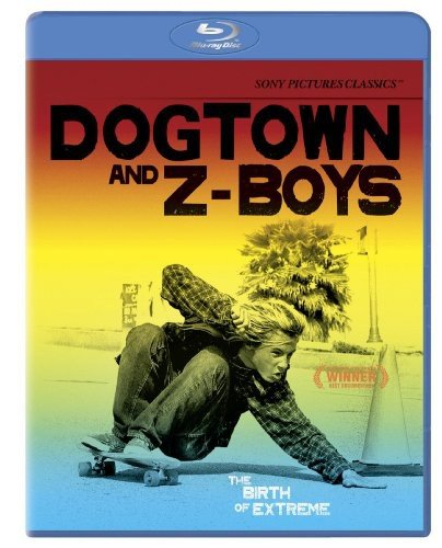 Dogtown and Z-Boys [Blu-ray] [Import italien] de Sony Pictures