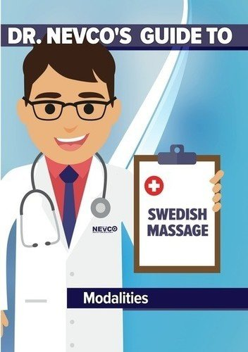 Dr. Nevco's Guide to Swedish Massage Modalities [Import italien] de Nevco Productions