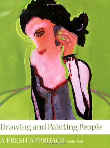 Drawing and Painting People: A Fresh Approach de Books/DVDs