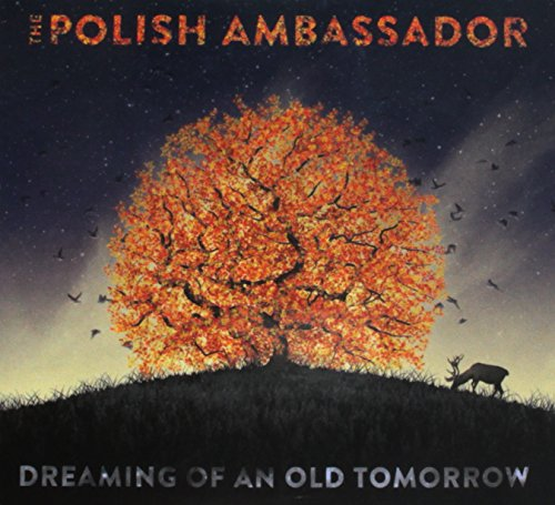 Dreaming of An Old Tomorrow [Import USA] de Mis