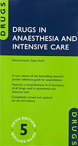 Drugs in Anaesthesia and Intensive Care de OUP Oxford