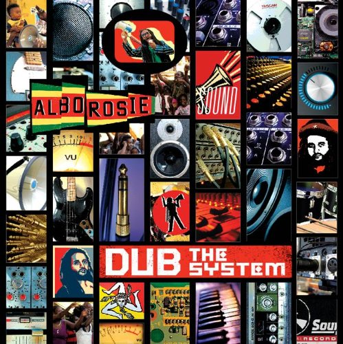 Dub The System de GREENSLEEVES