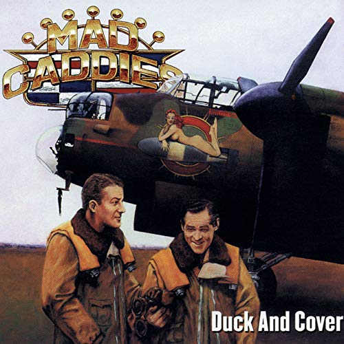 Duck & Cover [Import allemand] de FAT WRECK CHORDS