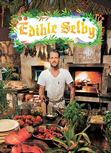Edible Selby de Brand: Harry N Abrams