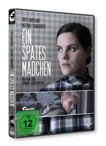 Ein Sptes Mdchen [Import anglais] de Turbine Medien (rough trade)