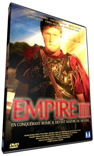 Empire III de Aventi Distribution