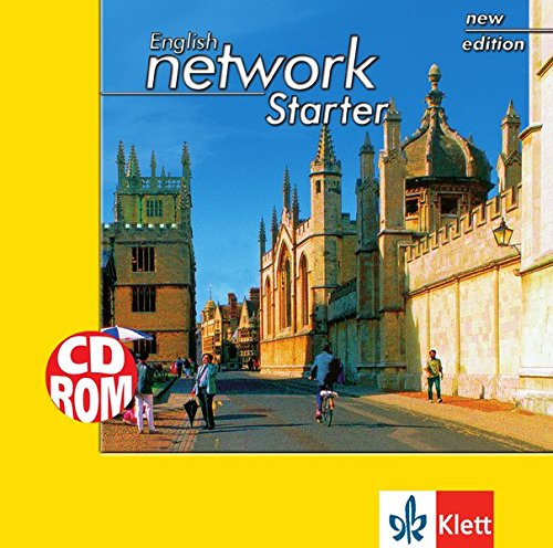 English Network Starter New Edition [import allemand] de Langenscheidt Bei Klett