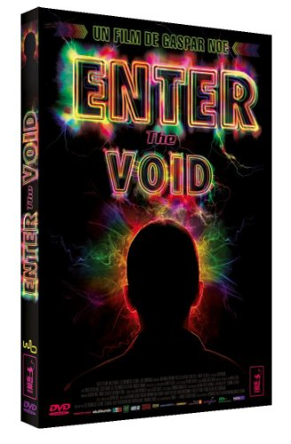 Enter the Void [Édition Collector] de Wild Side Video