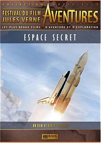 Espace Secret - Collection Jules Verne Aventures de BQHL