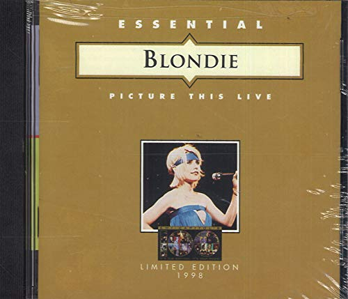 Essential Blondie: Picture This Live (UK Import)