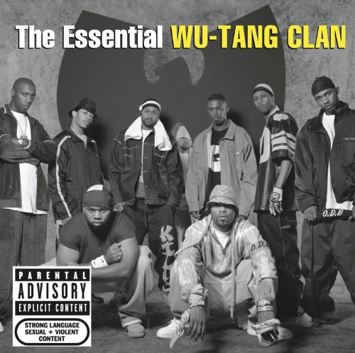 Essential WU-Tang Clan [Import Allemand] de Mis
