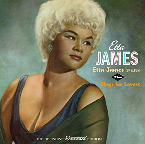 Etta James + Sings for Lovers de Disconforme