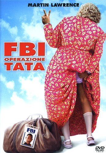 FBI operazione tata [Import anglais] de 20th Century Fox